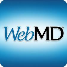Web MD.  Better information.  Better Health.